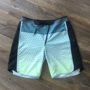 Hurley Phantom Hyper Weave Board Shorts